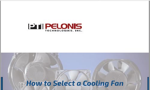 Pelonis Summary Catalog